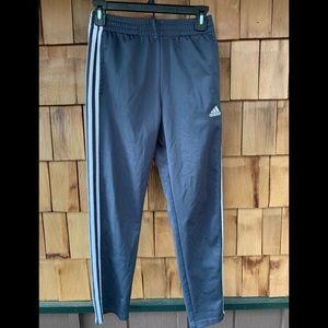 Adidas warmup bottoms